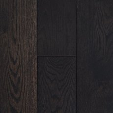 Sambuca Oak Wire Brushed Solid Hardwood