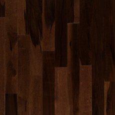 Brazilian Pecan Cocoa Smooth Solid Hardwood