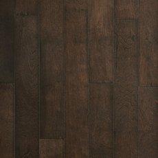 Dark Horse Birch Smooth Locking Engineered Hardwood