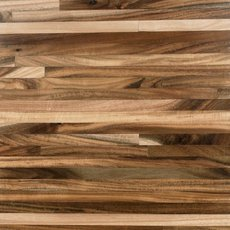 Acacia Butcher Block Island 6ft.