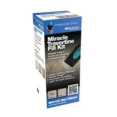 Miracle Travertine Filler Kit