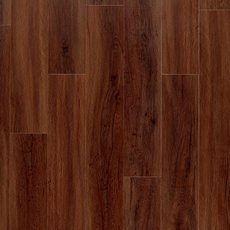 Tribeca Oak Rigid Core Luxury Vinyl Plank - Foam Back