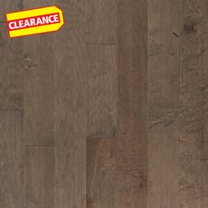Clearance! Oceanside Maple Engineered Hardwood