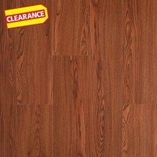 Clearance! Cherry Vinyl Plank Tile