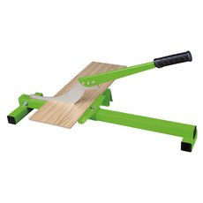 Prowler 12in. Laminate and Vinyl Floor Cutter