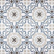 Royal Blue Matte Porcelain Tile