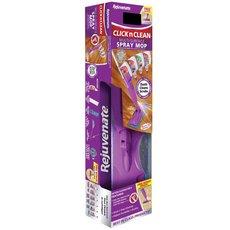 Rejuvenate Vinyl Click n Clean Spray Mop System