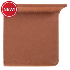 New! Colonial Red Quarry Right Outside Corner