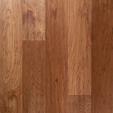Bramford Hickory Oak Hand Scraped Water-Resistant Engineered Hardwood