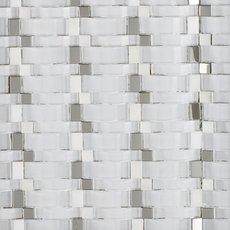Maui Wave Polished Glass Mosaic