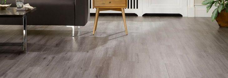 Luxury Vinyl Plank and Tile