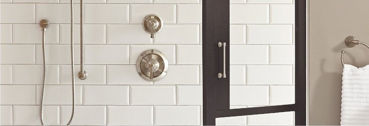 Wall Tile Decoratives
