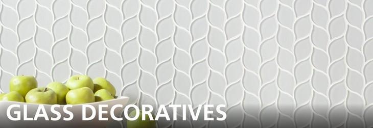 Decorative Glass Tile