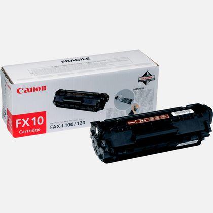 Cartouche toner Canon FX10