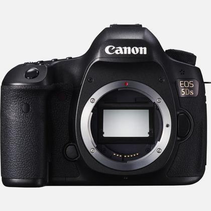 Boîtier du Canon EOS 5DS