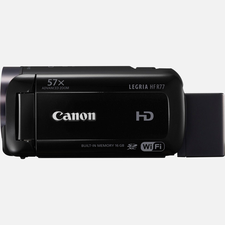 Image of Canon LEGRIA HF R77