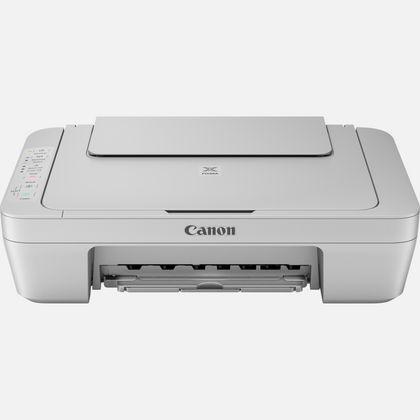 Canon PIXMA MG 3052 grijs