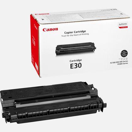 Cartouche toner Canon E30