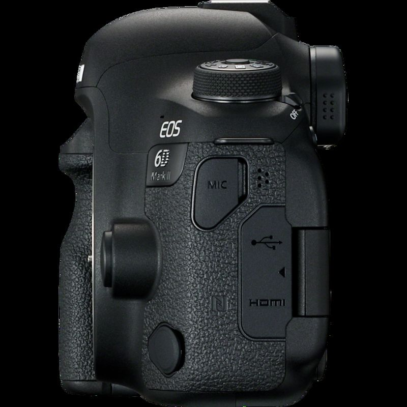 buy canon eos 6d mark ii body in wi fi cameras canon uk store rh store canon co uk manual eos 6d portugues manual canon 6d mark ii portugues pdf