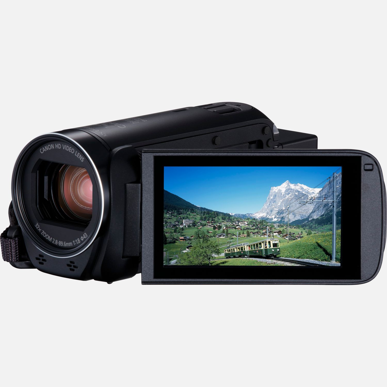 Image of Canon LEGRIA HF R806 – Black