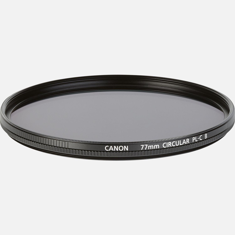 Buy Canon PL-C B 77 mm Circular Polarising Filter — Canon Danmark Store