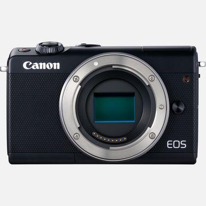 Boîtier du Canon EOS M100 - Noir