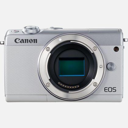 Boîtier du Canon EOS M100 - Blanc