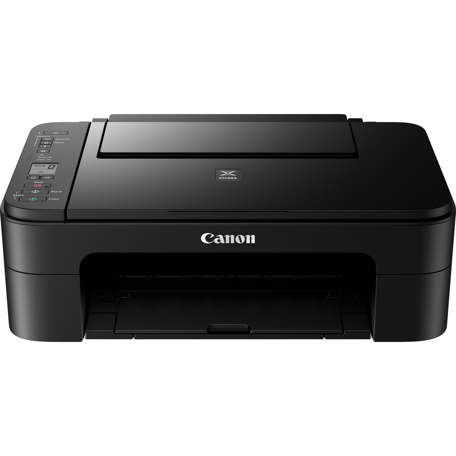 canon pixma ts3150 noir in imprimantes wifi canon france boutique. Black Bedroom Furniture Sets. Home Design Ideas