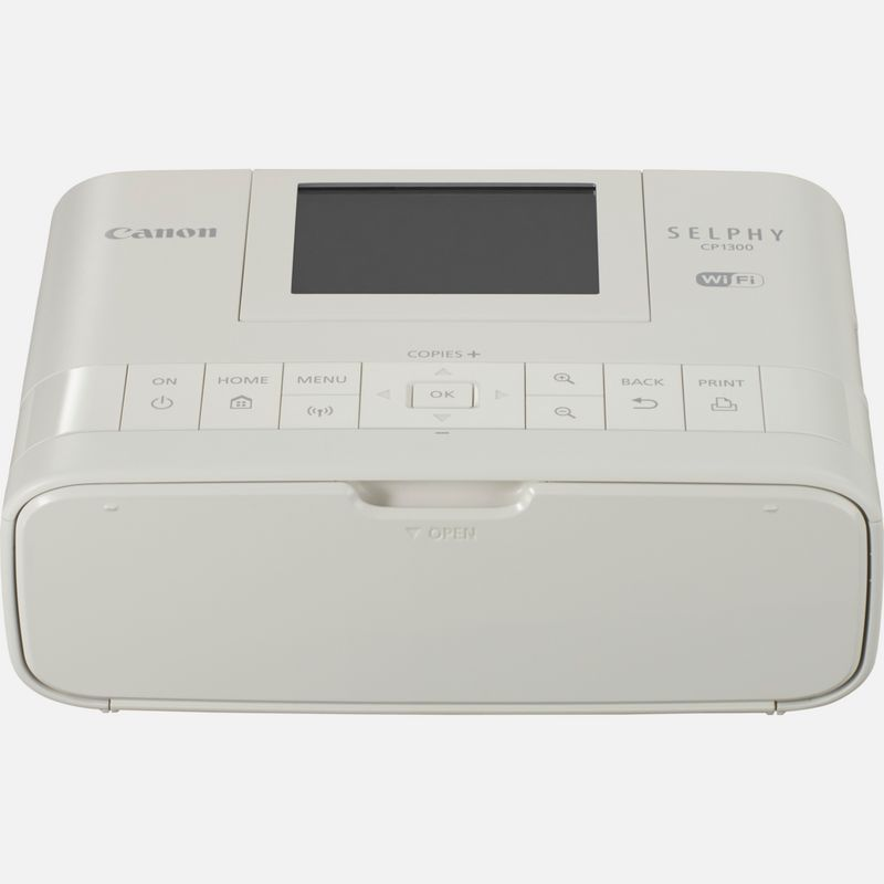 Canon SELPHY CP1300 - Bianco