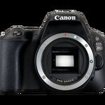 Image of Canon EOS 200D Body - Black