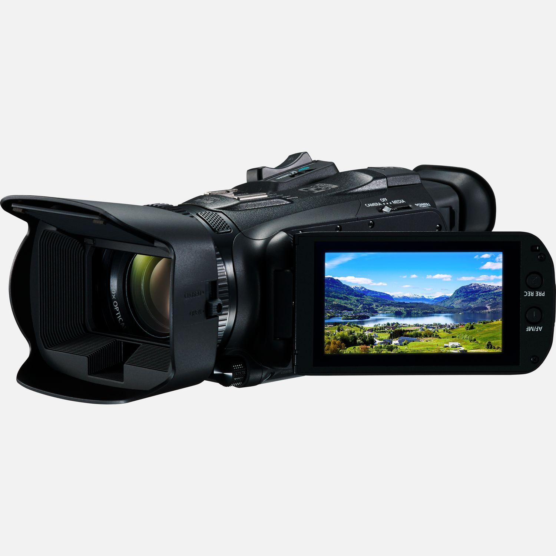 Image of Canon LEGRIA HF G26