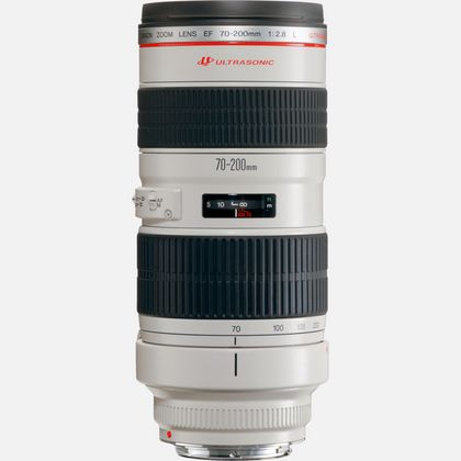 Objectif Canon EF 70-200mm f/2.8L USM