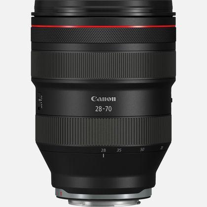 Objectif Canon RF 28-70mm f/2L USM