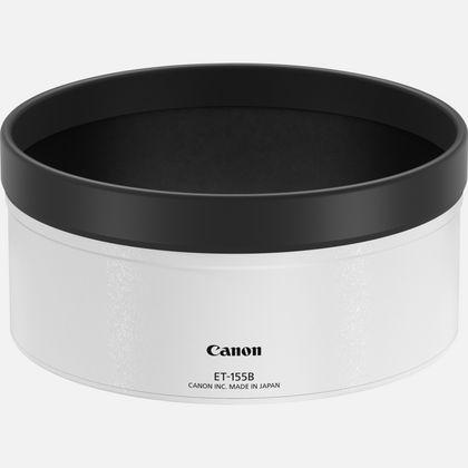 Pare-soleil pour objectif court Canon ET-155B
