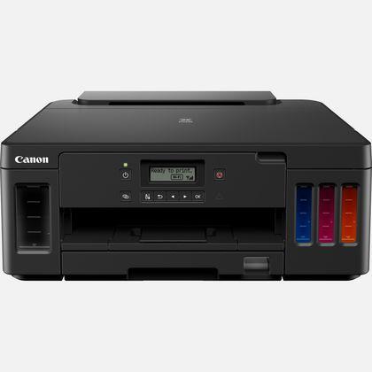 Imprimante à réservoirs d'encre rechargeables Canon PIXMA G5050