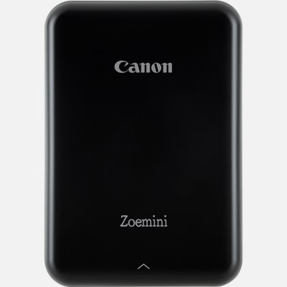 Imprimante photo portable Canon Zoemini, noire