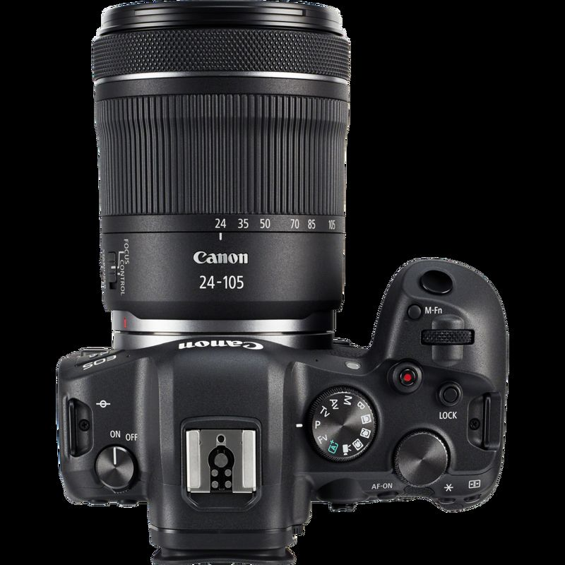 RF 24-105 F4-7.1 IS STM Canon EOS R6
