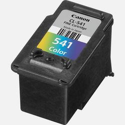 Immagine di Cartuccia d'inchiostro a colori Canon CL-541 C/M/Y