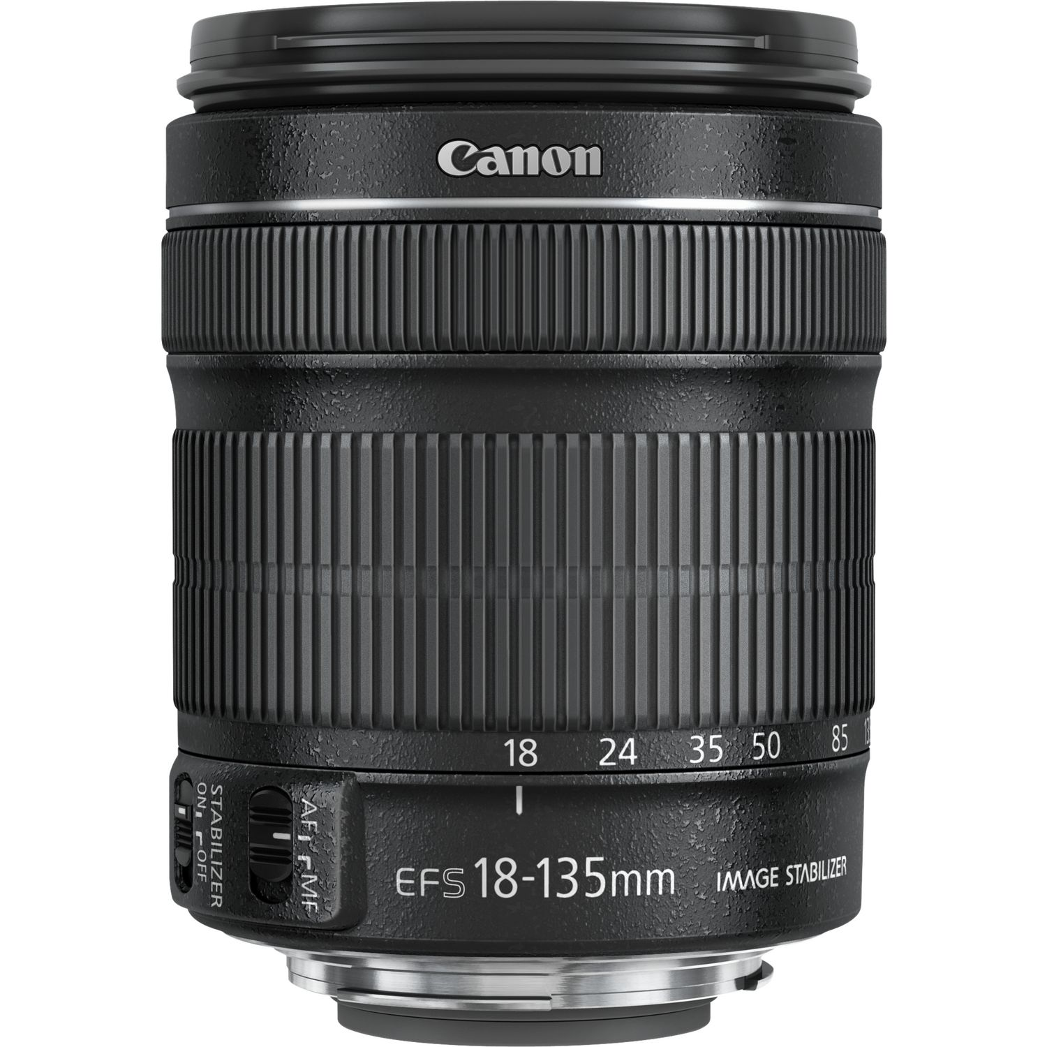 objectif canon ef s 18 135mm f 3 5 5 6 is stm canon belgium store. Black Bedroom Furniture Sets. Home Design Ideas