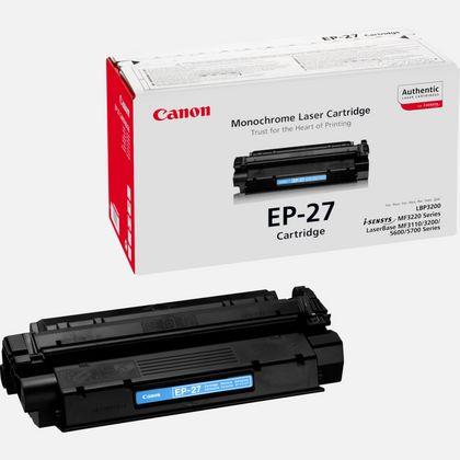 Cartouche toner Canon EP-27