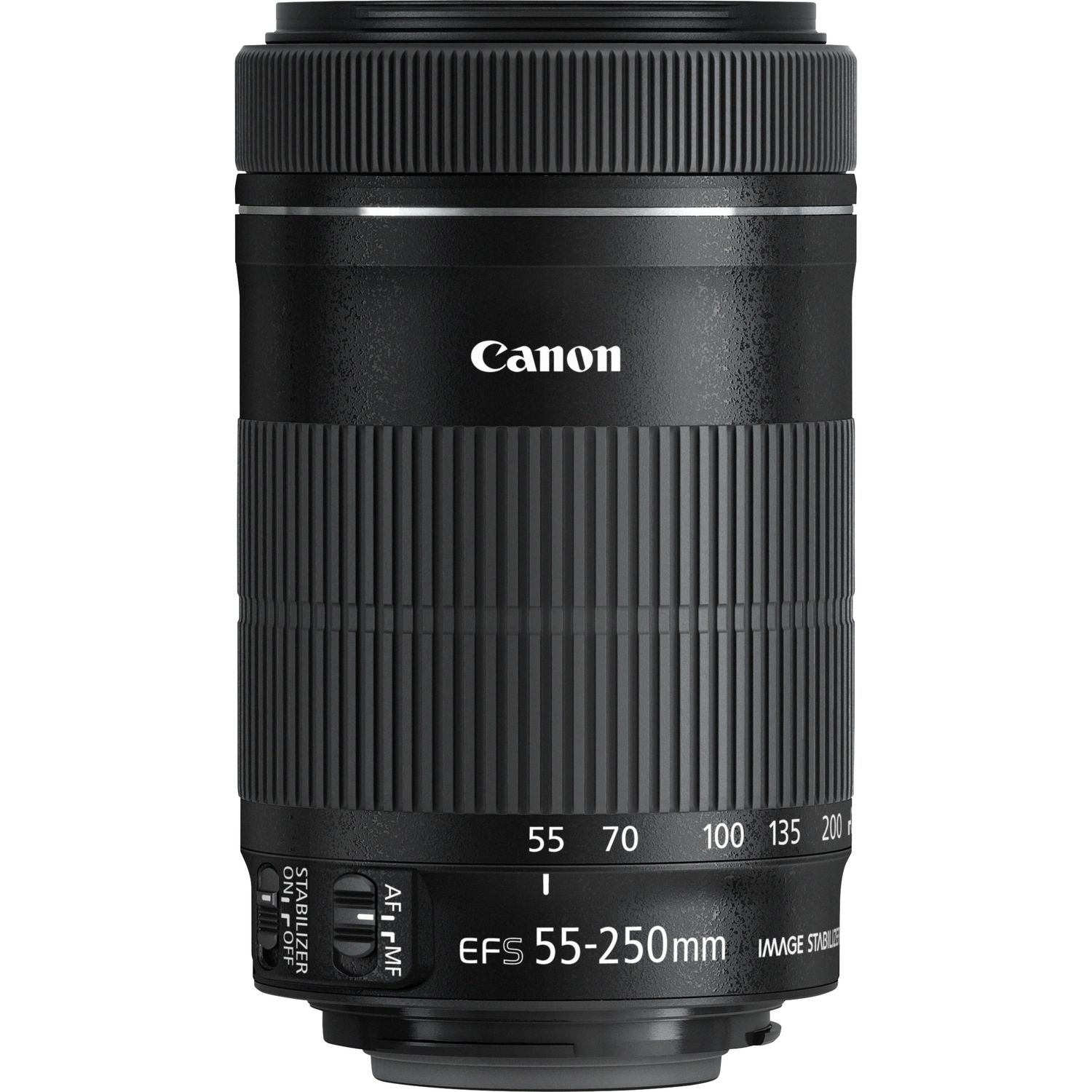 objectif canon ef s 55 250mm f 4 5 6 is stm canon belgium store. Black Bedroom Furniture Sets. Home Design Ideas