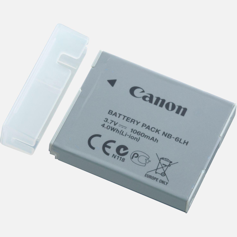 Batterie NB-6LH Canon