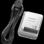 Image of Canon CB-2LBE Battery Charger