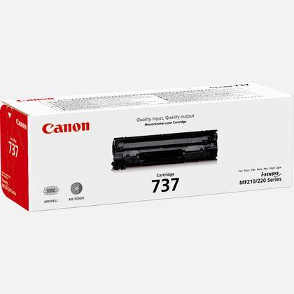 Cartouche toner Canon 737