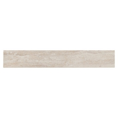 Travertini Argento Porcelain Bullnose