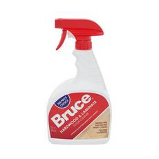 Bruce Hardwood and Laminate Cleaner