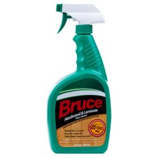 Bruce Hardwood and Laminate Cleaner