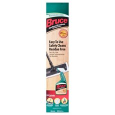 Bruce Hardwood and Laminate Mop Kit