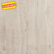 Clearance! Tabula Fog Wood Plank Porcelain Tile