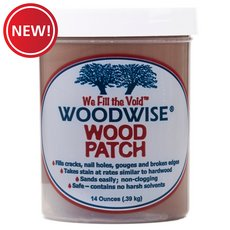 New! Woodwise Walnut Wood Patch